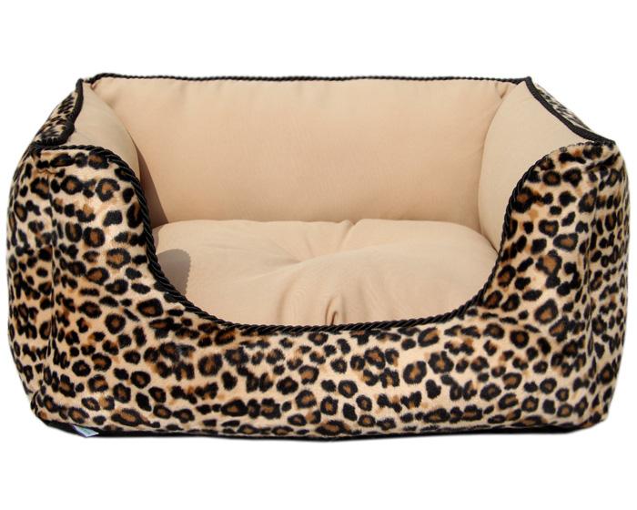 łóżko Dla Psa Panterka